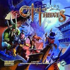 Cadwallon: City of Thieves