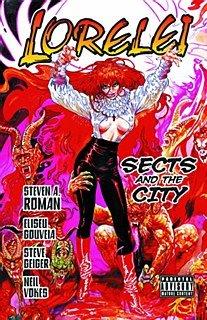 Lorelei Sects & City tp (mr)