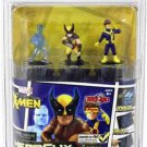 Marvel HeroClix - Marvel Wolverine & The X-Men HeroClix TabApp Pack