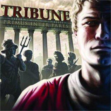 TRIBUNE BOARD GAMES