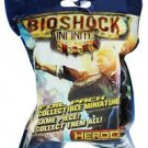 BIOSHOCK INFINITE HEROCLIX SEALED GRAVITY FEED PACTS