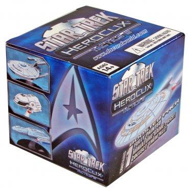 STAR TREK TACTICS HEROCLIX SERIES III SINGLE PACKS