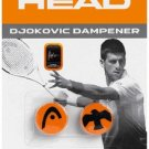 Head Djokovic Dampener (#285501) Color orange