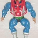MEKANECK Masters of the Universe He-Man Action Figure VINTAGE TOY MOTU