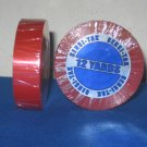 "SENSI-TACK RED LINER 3/4""X12 YARD  CLEAR TAPE ROLL ~TOUPEE WIGS"