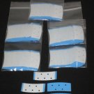 180 Pcs Walker Extenda-Bond Mini Tapes ~Wig Toupee Lace