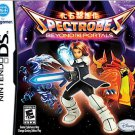 Spectrobes: Beyond The Portals  (Nintendo DS, 2008)