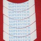 """Walker """"CC""""Contour SuperStick Strips 72-Pieces ~ Wigs,Toupee."""