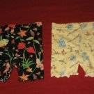 GYMBOREE  SHORT  BOTTOMS FOR  BABY GIRLS  6 -12 MONTHS NEW..