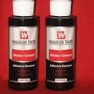 Walker 2 X Wig Adhesive Tape Soft-Bond Remover Unisex  4 fl.oz.