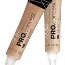 2 X L.A. Girl Pro Concealer HD High Definition Liquid Concealer *Pick any Color.