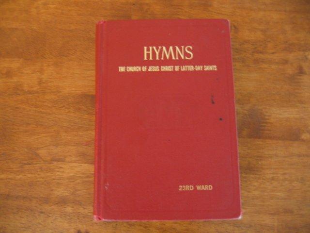 1948 LDS Hymn Book