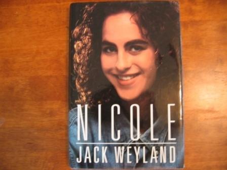 Nicole- By Jack Weyland