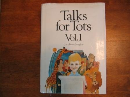 1980-Talks for Tots Vol. 1