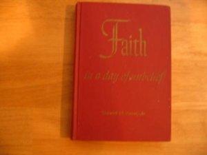 1960 FAITH in a day of unbelief