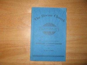 1952 The Divine Church