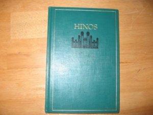 Brazilian Hymnbook