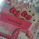 hello kitty origami letter set