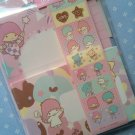 Sanrio little twin star mini letter set