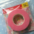 sanrio my melody paper tape