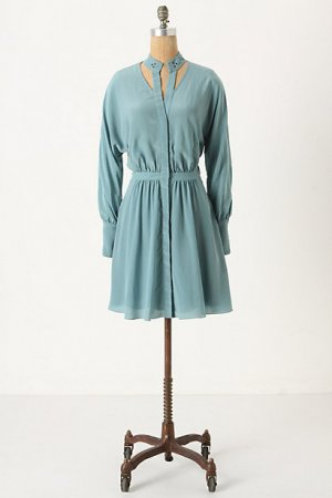 Leifsdottir Adalar Dress for Anthropologie- Size 4