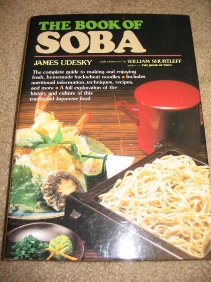 the Book of Soba