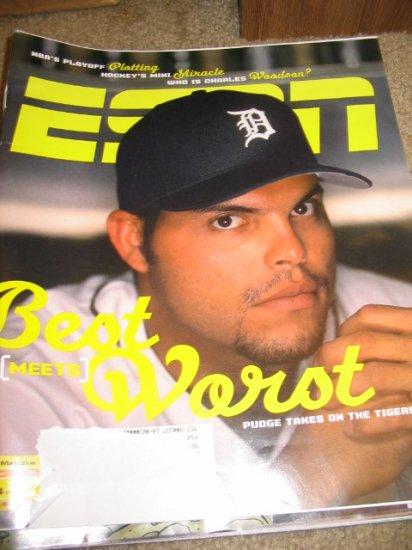 Espn Mag May 24, 2004