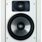 JBL SoundPoint SP6 2-Way, 6-1/2 Inch In-Wall Loudspeaker (Off White) - Pair