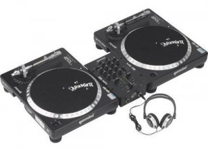 Gemini Scratch 5.0 Master DJ bundle
