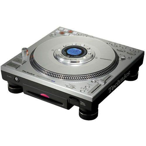 Technics - SLDZ1200