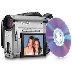Canon - DC10