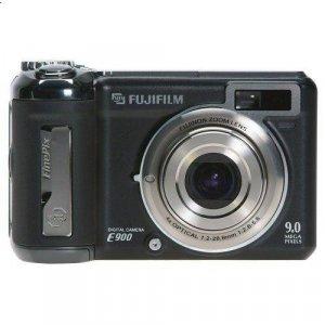 FujiFilm - FinePix E900
