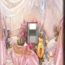 Ballerina Slippers Single Switchplate Cover