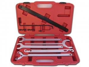 Mercedes Benz/BMW Fan Service Clutch Holder Wrench Kit