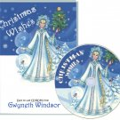 Christmas Wishes Crafting CDROM