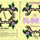 Digistamps, the Floral Collection crafting CDROM