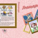 Framapage Crafting CDROM