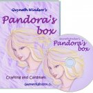 Pandora's Box, Cardmaking and scrapbooking CDROM.