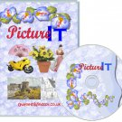 Picture-it! Art and Craft CDROM
