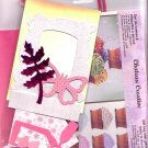 Cup cakes scrap bag kit