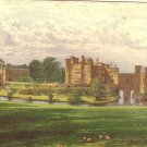 Leeds Castle, Kent 1950s
