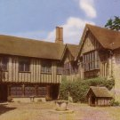 Ightham Mote, Courtyard, 1960s