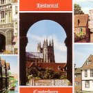 Historical Canterbury Multiview