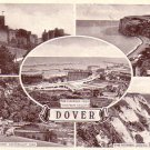 Dover, Multiview; 1950s