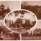 Maidstone, Multiview 1950s