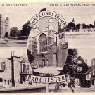 Rochester Multiview 1950s