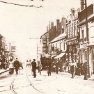 Gillingham, Kent, High Street 1910