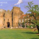 Tonbridge castle entrance