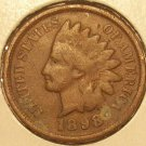 1898 Indian Head Penny G4 #243