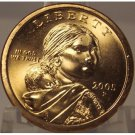 2005-P Sacagawea Dollar MATTE FINISH MS65 #283